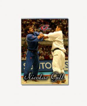 DVD Nicolas Gill