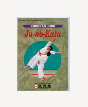 DVD Kodokan ju-no-kata