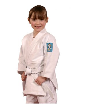 hajime judopak girls