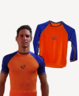 limited edition Rash Guard Nederland