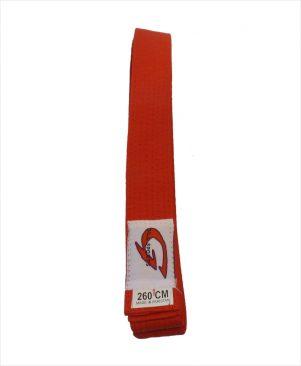 judoband rood