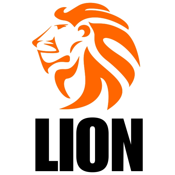 Lion Judogi