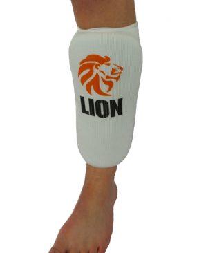 Lion judo scheenbeschermers